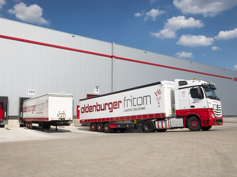Vrachtwagen Oldenburger|Fritom (1)