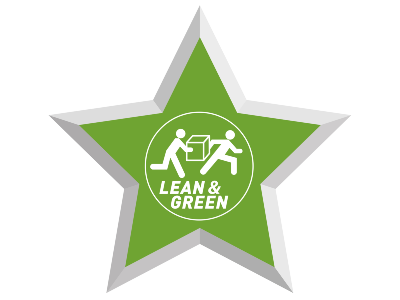 Logo Lean And Green Star (1)